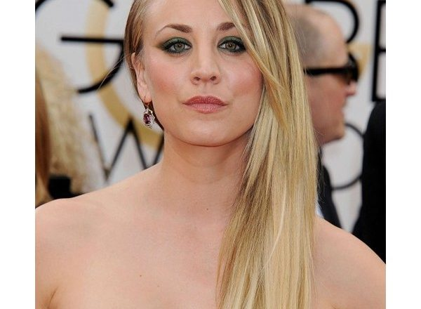kaley-cuoco-silky-straight-remy-human-hair-ombre-color-lace-wig