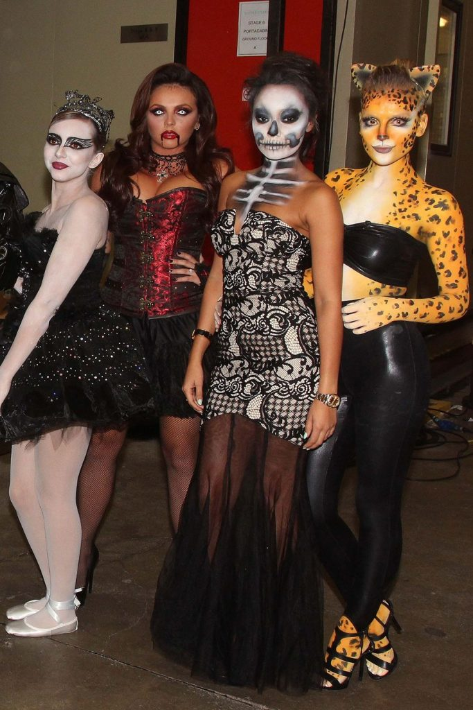 Celebrity Halloween costumes best ever 12