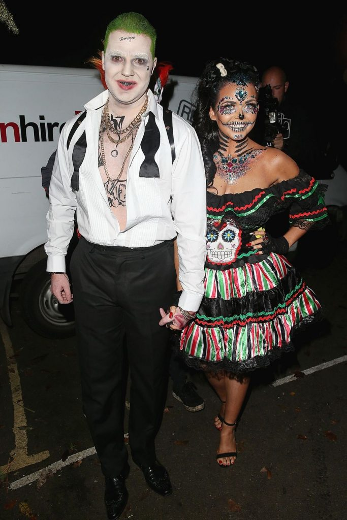 Celebrity Halloween costumes best ever 03