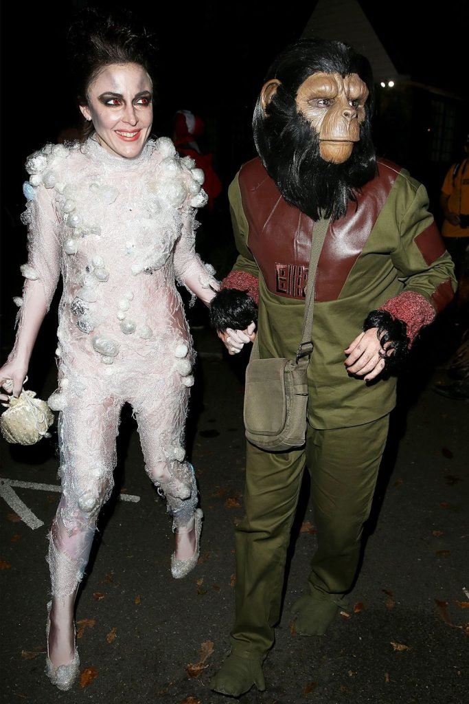 Celebrity Halloween costumes best ever 05