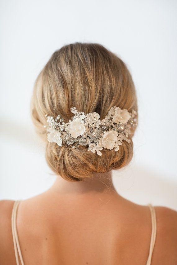 best wedding updos 2018 (19)