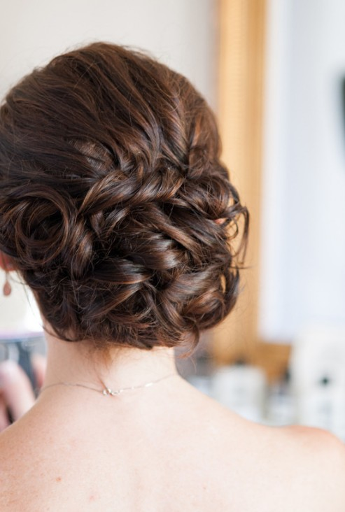 best wedding updos 2018 (3)