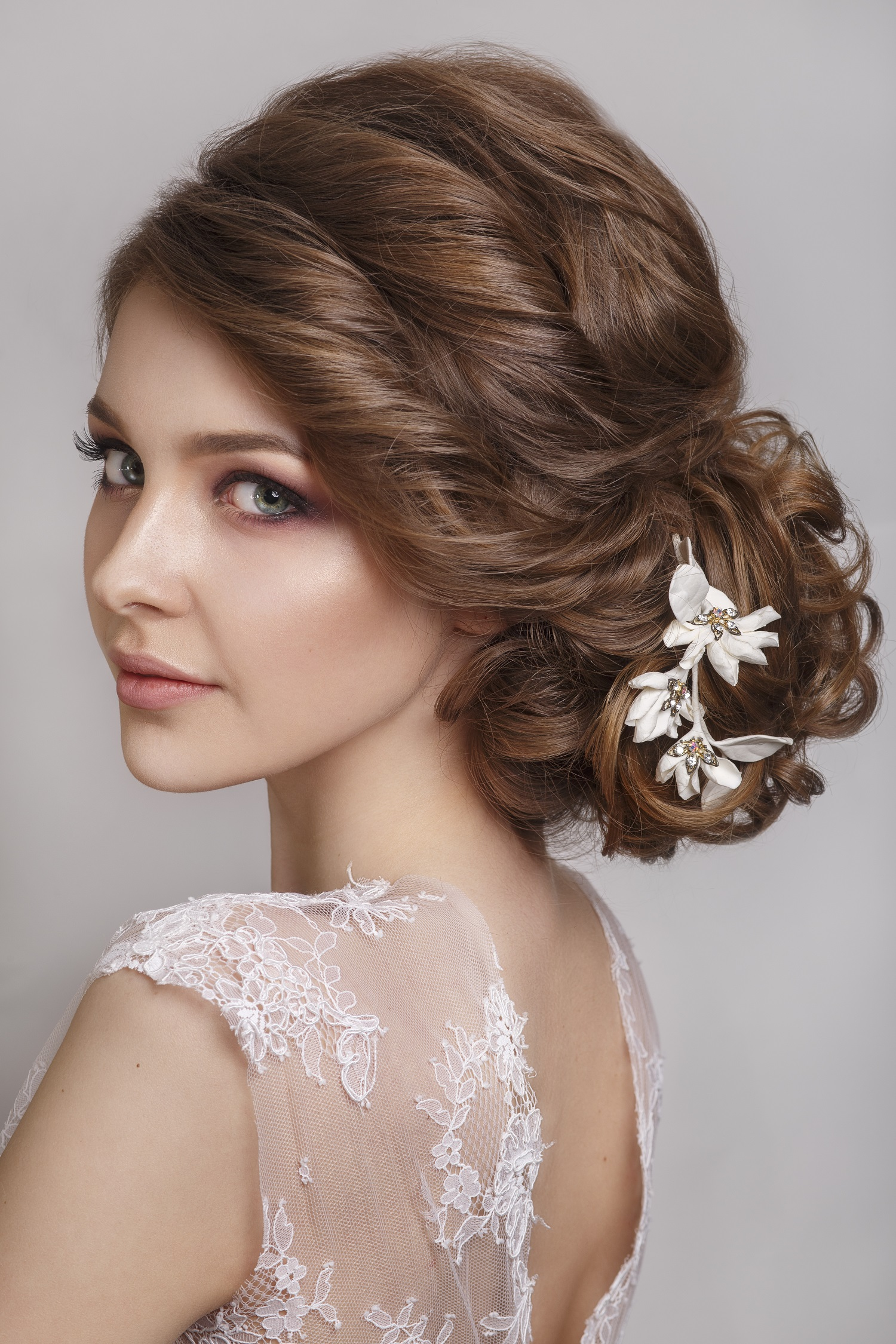 best wedding updos 2018 (14)