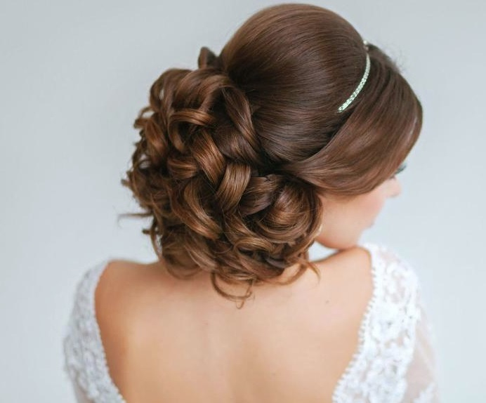 best wedding updos 2018 (22)