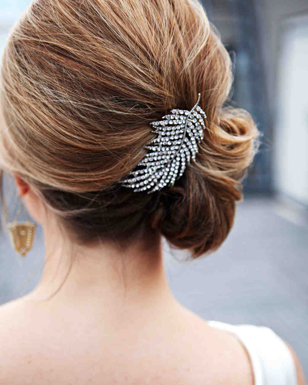 best wedding updos 2018 (1)