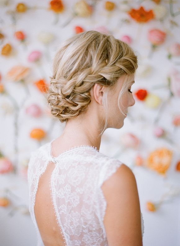 best wedding updos 2018 (17)