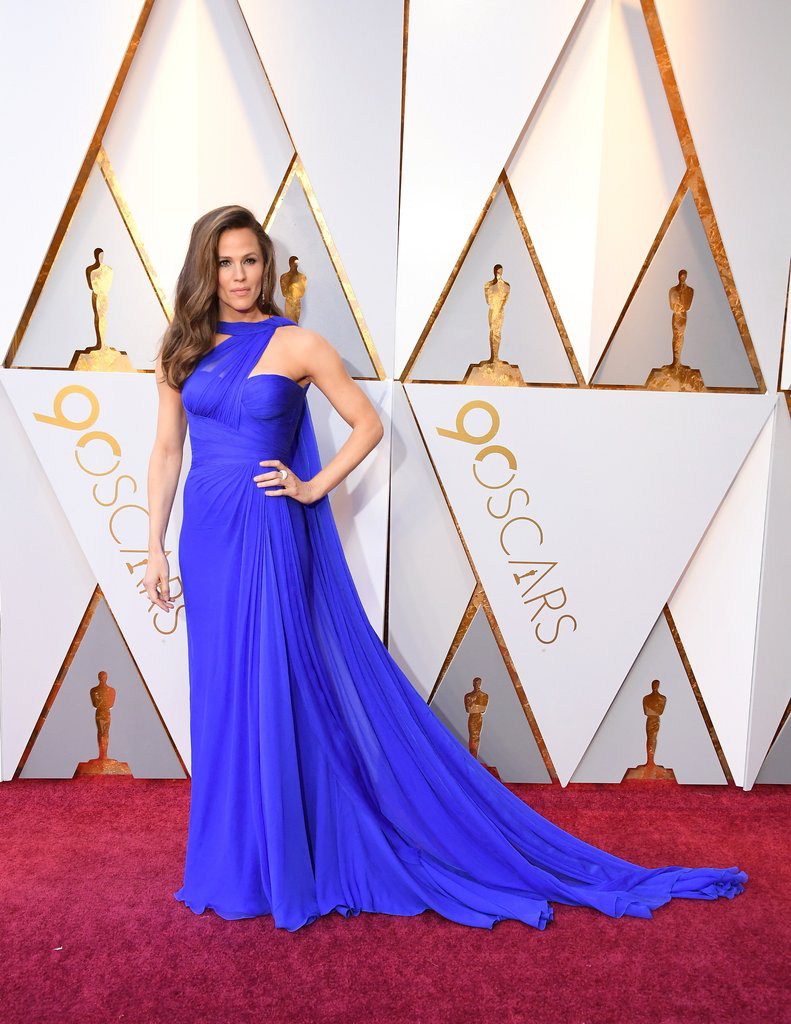 Jennifer Garner in Oscars 2018